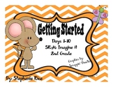 2nd Grade Imagine It! Getting Started Unit
