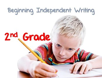 2nd Grade Independent Writing
