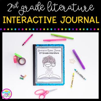 2nd Grade Interactive Journal- Reading: Literature