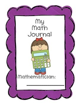 2nd Grade Interactive Math Journal: Adding to 20