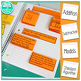 2nd Grade Interactive Math Notebook: Engage NY Module 4