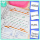 Engage New York Math Aligned Interactive Notebook: Grade 2, Module 5