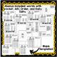 2nd Grade Interactive Notebook Week 21: Main Idea; er, ir,