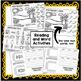 2nd Grade Interactive Notebook Week 22: Characters, Homophones, Using Adjectives