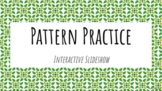 2nd Grade Interactive Patterns Mini-Unit *Distance Learning*