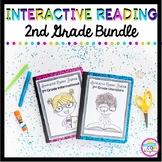 2nd Grade Interactive Reading Notebook