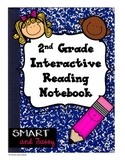 2nd Grade Interactive Reading Notebook TEKS Aligned