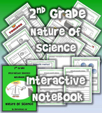 2nd Grade Interactive Science Notebook: Nature of Science (STAAR)