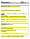 """2nd Grade Journey's Lesson 14, Guided Reading Plan """"The Adventures of Erik"""""""