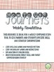 2nd Grade Journeys, Unit 3 Weekly Newsletters