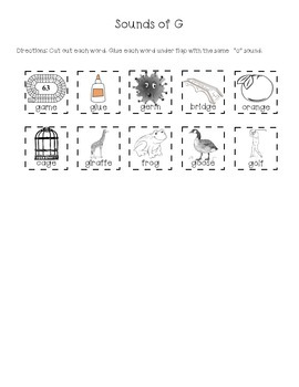 2nd Grade Journeys Lesson 4 Interactive Notebook Pages
