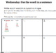 2nd Grade Journeys Spelling Packet: Lesson 1-30
