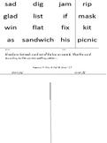 2nd Grade Journeys Spelling Sorts