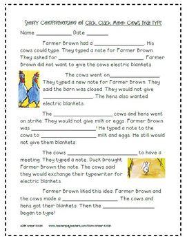 2nd Grade Journeys: Unit 3 Supplemental Activities © 2011