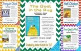 2nd Grade Journeys: Unit 5 Supplemental Activities © 2014