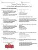 2nd Grade Journeys Vocabulary & Comprehension Tests: Unit 2 Bundle