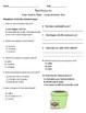 2nd Grade Journeys Vocabulary & Comprehension Tests: Unit 5 Bundle