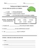 2nd Grade Journeys Vocabulary & Comprehension Tests: Unit