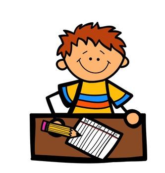 2nd Grade Language Arts Friendly Letter Writing