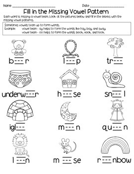 2nd Grade Language Arts Test Prep Freebie