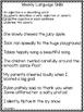 2nd Grade Language Skills Practice - Common Core Aligned