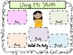 2nd Grade Literacy By Design Graphic Organizers BUNDLE