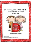 2nd Grade Literature Mini-Lessons for Guided Reading