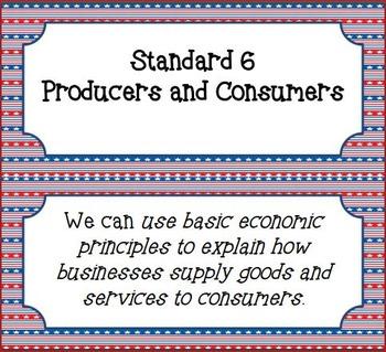 2nd Grade Louisiana Social Studies Standards