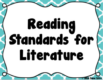 2nd Grade Louisiana State Standards I Can Statements Bundle With All 4 Subjects!