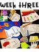 2nd Grade Magic of Math Unit 8:  Data and Graphs