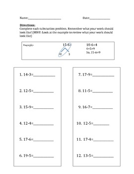 2nd Grade Math, Aligns to NYS Math Module 1, lesson 5