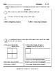 2nd Grade Math Assessment (2.OA.1-3) with Marzano Scales - FREE!
