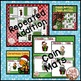 "Christmas Math Bundle ""2nd Grade Math"""