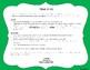 TEKS 2.4C, 2.4D, 2.7C 2nd Grade Math Card Sort