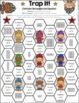 2nd Grade Math Centers: 2nd Grade Geometry Games {2.G.1, 2