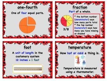 2nd Grade Math Common Core