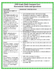 2nd Grade Math Common Core Assessment Questions and Tasks SAMPLE