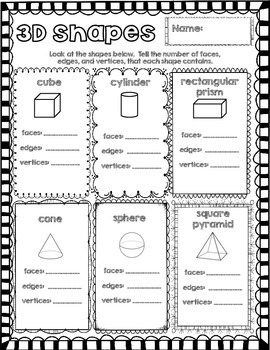 2nd Grade Math Concept Posters Geometry 2.G.1 2.G.2 2.G.3 Partitioning Rectangle
