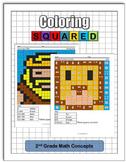 2nd Grade Math Concepts