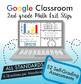 2nd Grade Math Curriculum Bundle ⭐ Digital and Paper ⭐ Google and PDF Formats