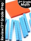 2nd Grade Math Curriculum Unit Fifteen: 3rd Grade Prep
