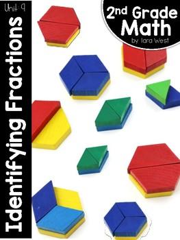 2nd Grade Math Curriculum Unit Nine: Fractions