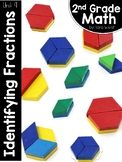 2nd Grade Math Curriculum Unit Nine: Fractions