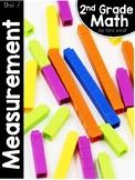 2nd Grade Math Curriculum Unit Seven: Measurement
