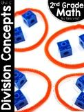 2nd Grade Math Curriculum Unit Six: Division Concepts