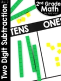 2nd Grade Math Curriculum Unit Three: Two Digit Subtraction