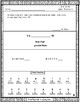 2nd Grade Math Daily Spiral Review - 1st Quarter - TEKS aligned