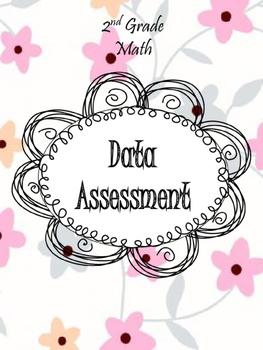 2nd Grade Math Data Assessment