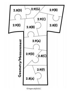 2nd Grade Math Data Tracker