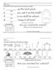 2nd Grade Math & ELA Homework Sampler